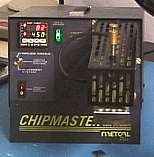 Chipmaster for BGA ASIC, MMIC and SM comonents